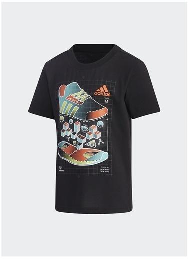 adidas adidas T-Shirt Siyah